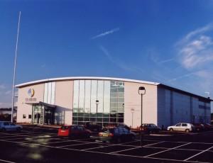 New Build Health Club, Norwich