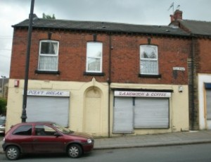 Refurbishment and Restoration, Armley