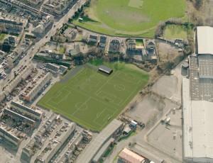 Savile Town Football Club, Dewsbury