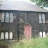 Conversion of school, Dewsbury, W. Yorks.