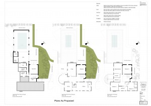 AS proposed drawings